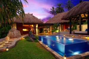 Presidential Villa JMC Resort