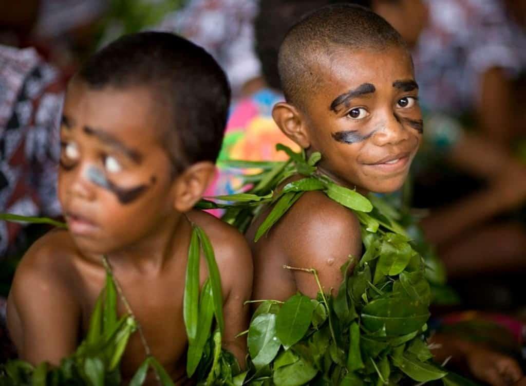 fijian boys