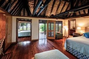Fiji Resort Oceanfront 2 Bedroom Bures