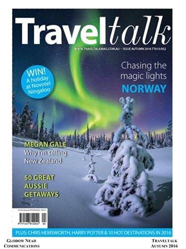 Travel Talk Magazine