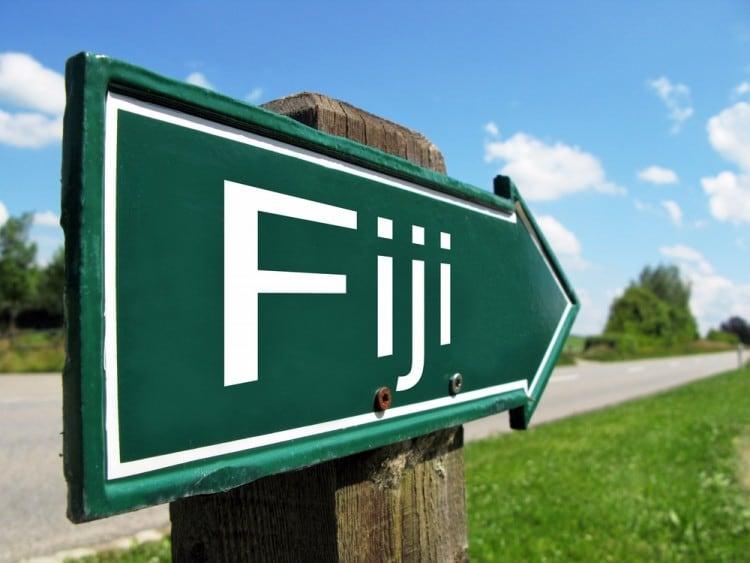 Enjoy a family friendly holiday to Fiji.