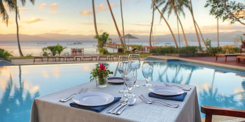 A romantic second honeymoon to Fiji could be just what you need.