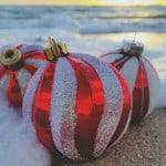 Enjoy spending Christmas in Fiji.