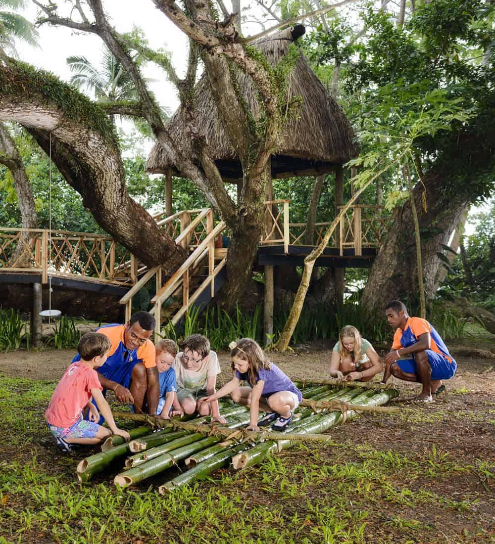Fiji Islands Vacation