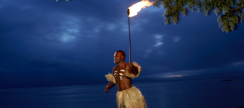 Fiji Culture History