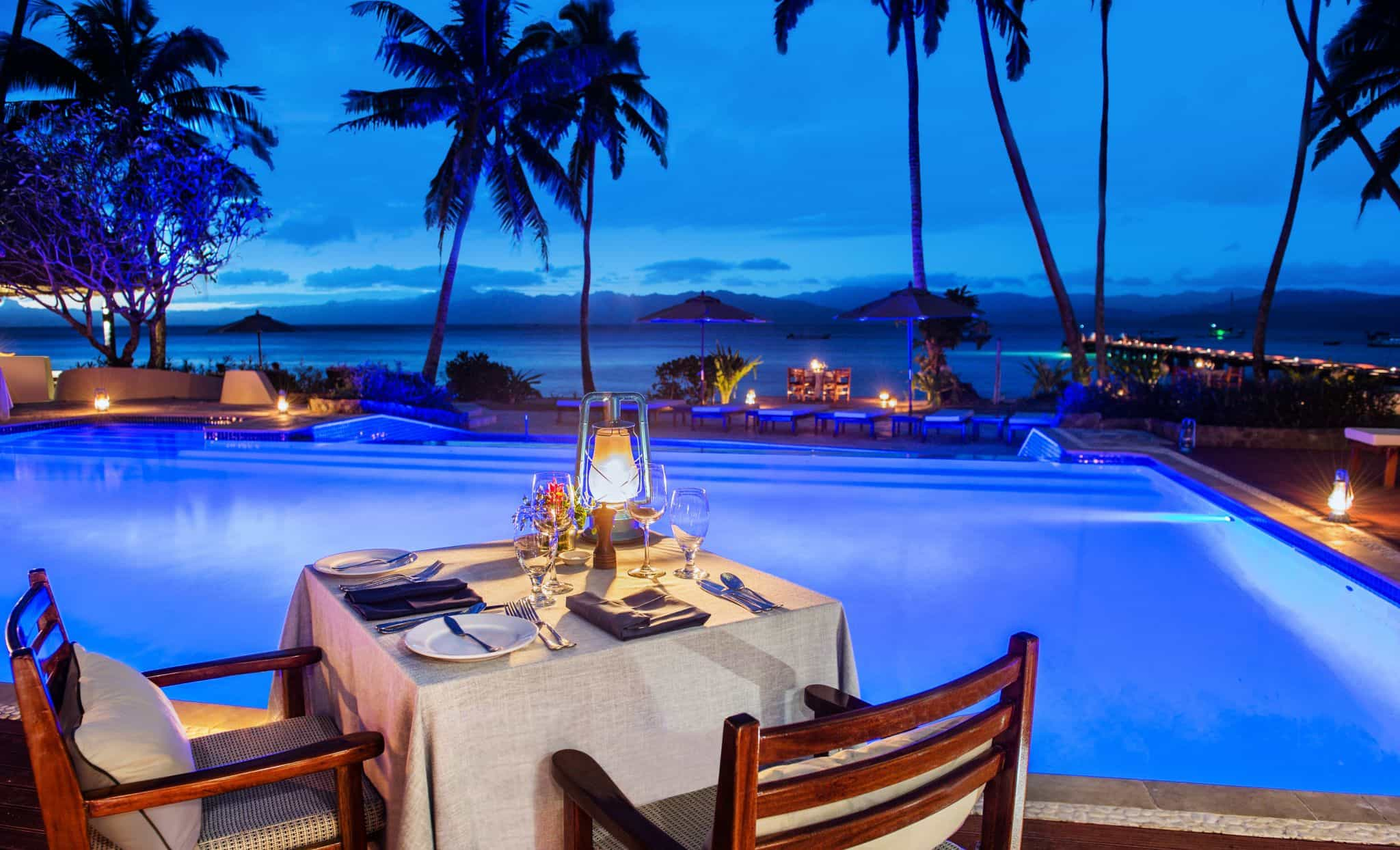 Fiji Dining 5-Star