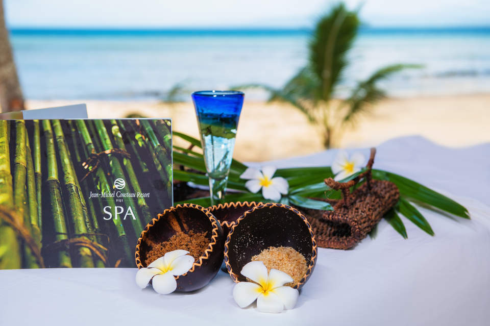 Fiji Relaxation Special Package