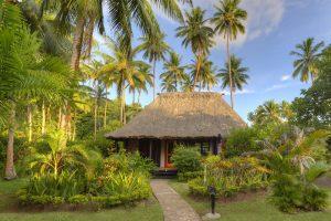 Fiji Resort Gardenview Bure
