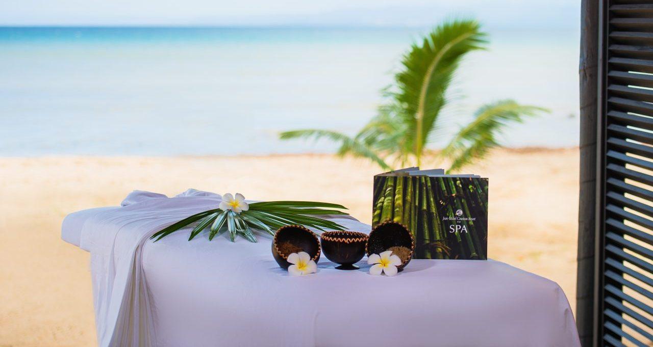 Fiji JMC Resort Spa