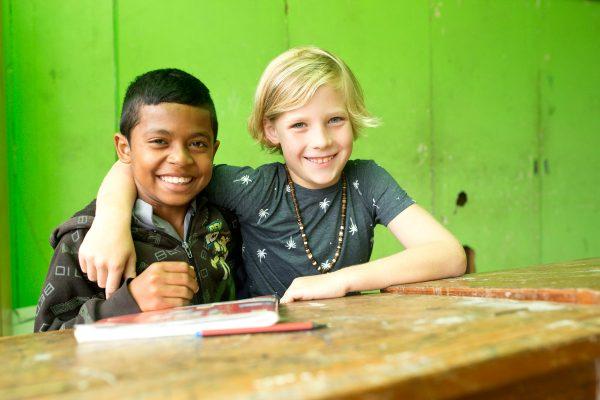 Fiji JMC Kids Connect
