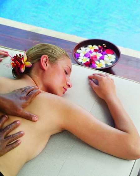 Fiji JMC Resort Spa Massage