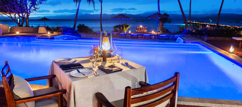 Luxury Couples Holiday Fiji