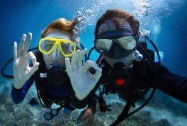 Fiji Dive and Rejuvenation Package