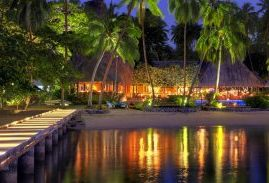 JMC Fiji Resort Nightly Rates