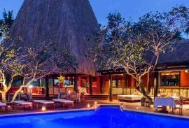 JMC Resort Complimentary Night Holiday Package