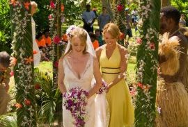Fiji Resort Wedding JM Cousteau