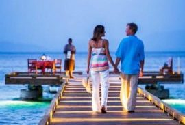 Romantic Escape Fiji Package