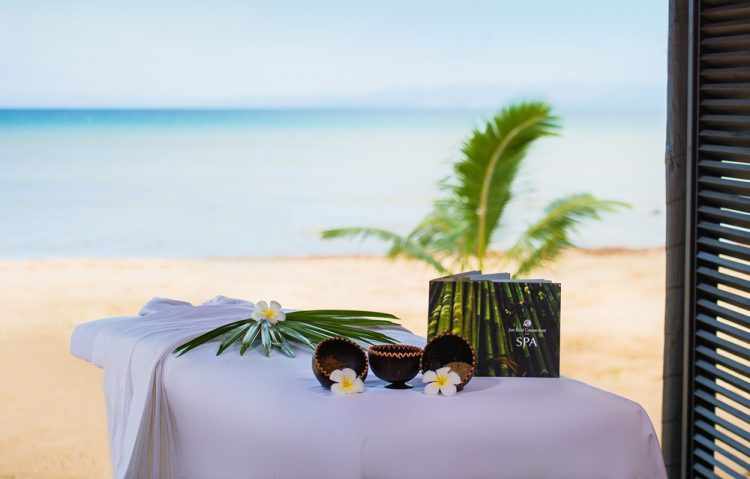 What's so great about traditional Fijian massage?