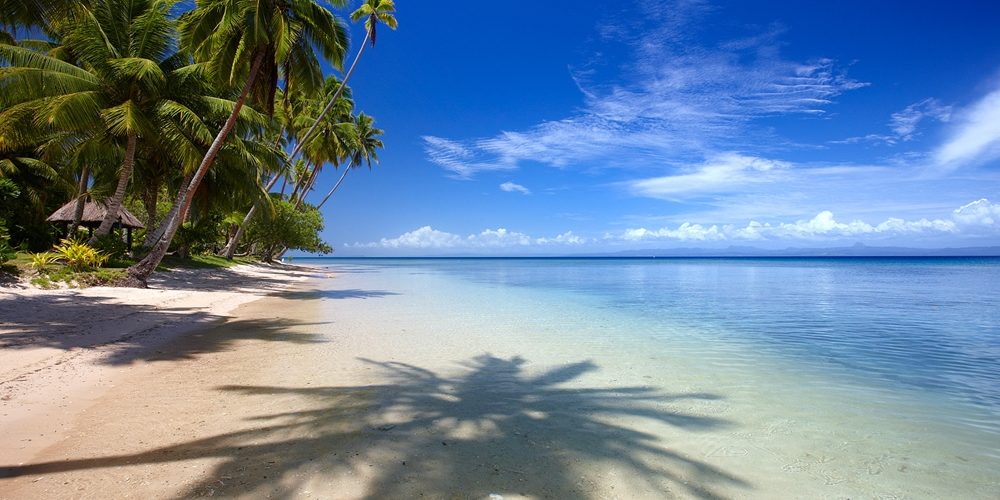Find out how you can volunteer on your Fiji holiday.