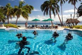 diving certification
