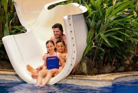 top luxury family resorts fiji