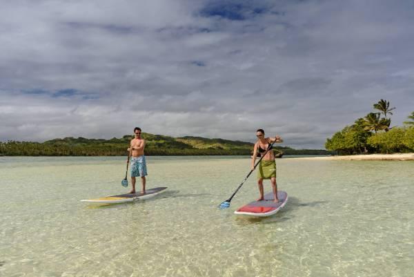 activities to do in fiji resort