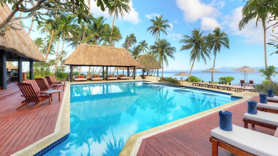 fiji resort media gallery