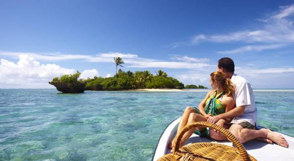 best fiji resorts for couples