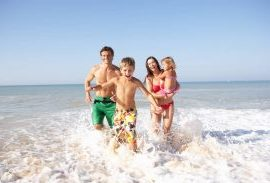 luxury resorts in fiji for families