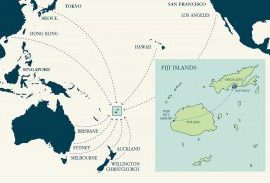Travel Information Fiji