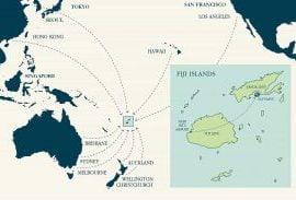 Travel Information Fiji