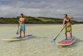 jmc resort paddleboard