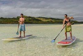 jmc resort paddleboard