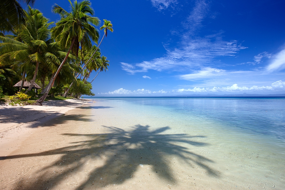 For a change of scenery, a remote working trip to Fiji is the perfect escape.