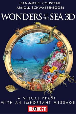 Wonders of Sea Fiji