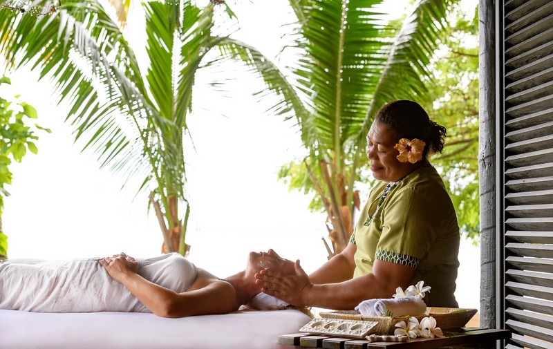 Fiji Wellness Eesort Spa